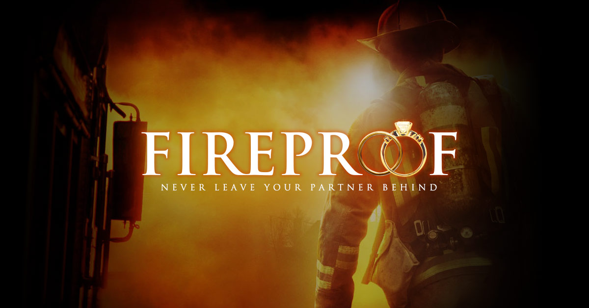 Fireproof - Available Now