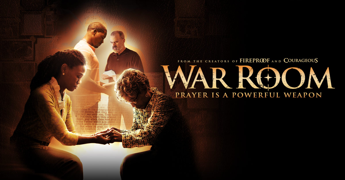 War Room - Available Now