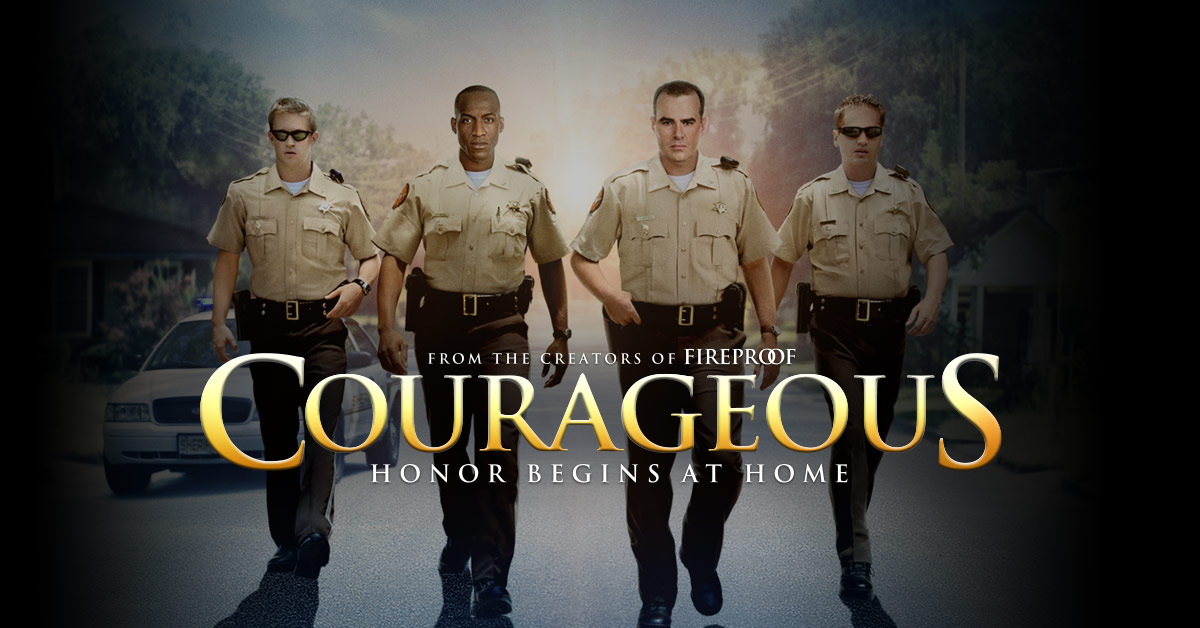 "Sherwood Pictures to Re-Release ""Courageous"" in 2021 With New Scenes and Ending"